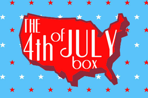 The 4th of July Box | SOLD OUT