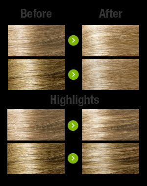 NATURIGIN Permanent Hair Colour- Beige Golden Blonde 10.3