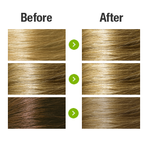 NATURIGIN Permanent Hair Colour- Natural Medium Blonde 7.0