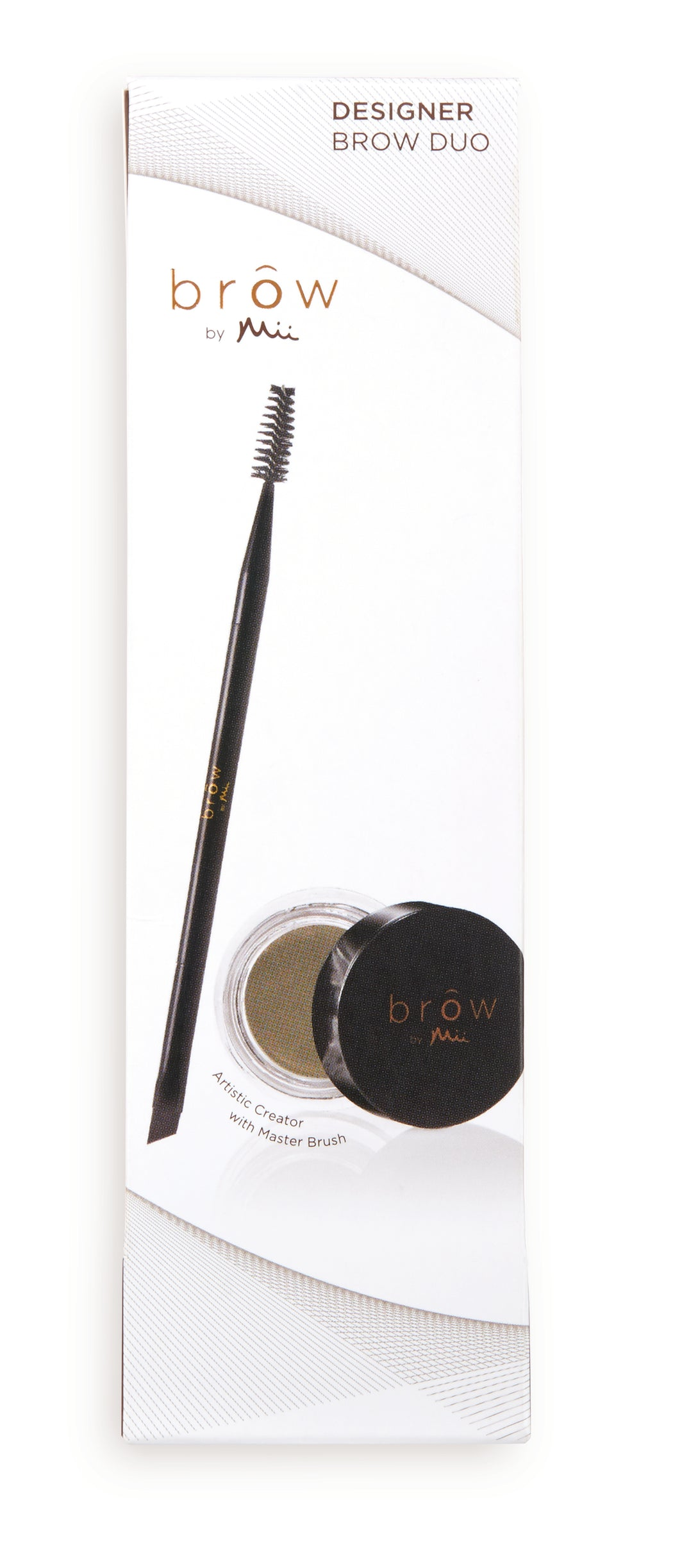 Designer Brow Duo