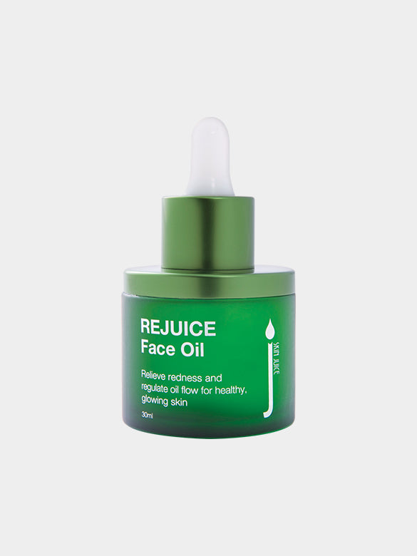 Rejuice Recovery Face Oil