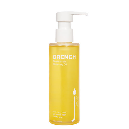 Drench Dermal Repair Cleansing Oil