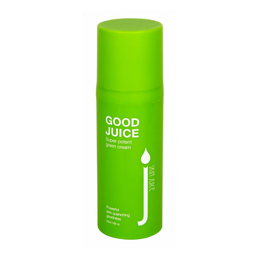 Good Juice Face Cream