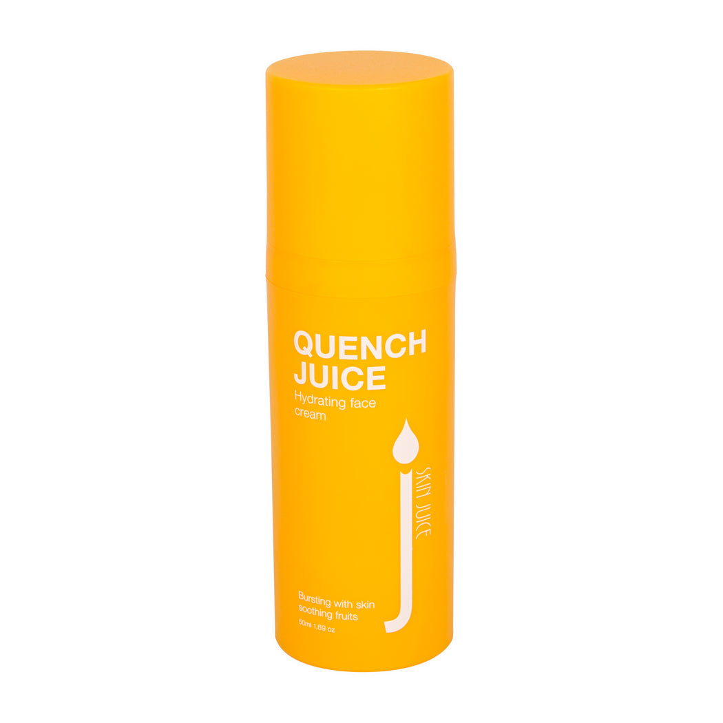 Quench Elemental Face Cream