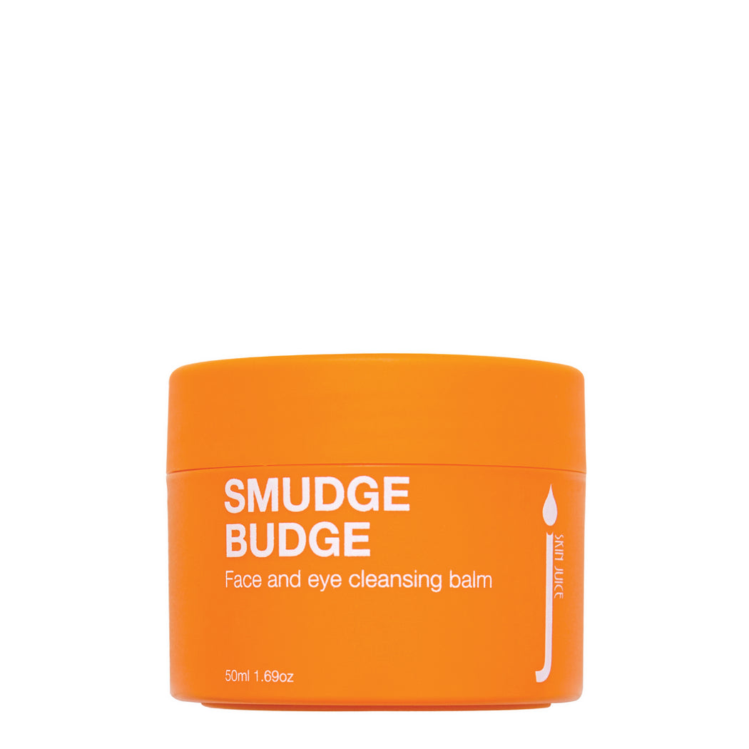 Smudge Budge Face & Eye Cleansing Balm