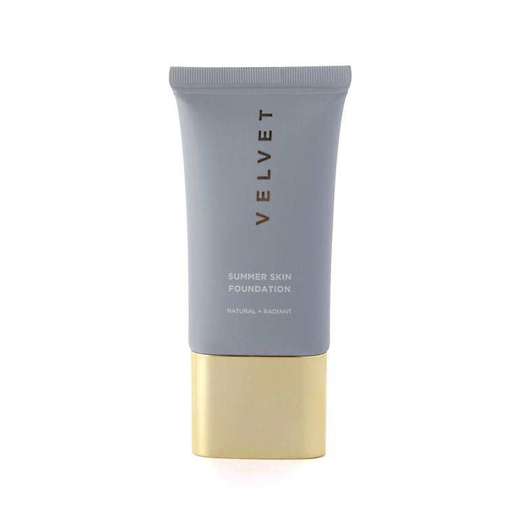 VELVET Concepts Summer Skin Foundation