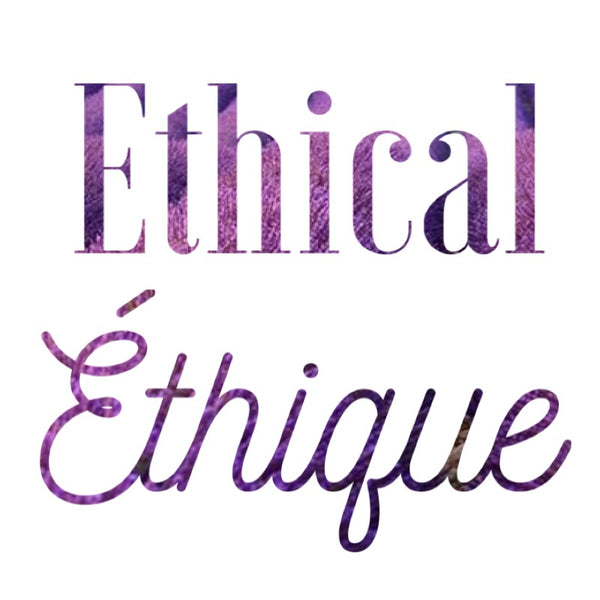 Resolution for 2018: Be more ETHICAL