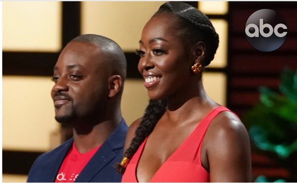 Kreyol Essence strikes a $400K deal on Shark Tank