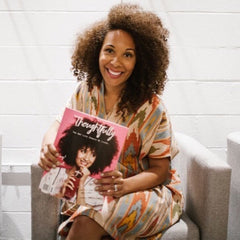 Brandie Gilliam - Founder of Thoughtfully Magazine