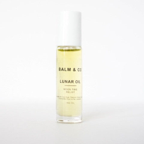 Balm & Co Lunar oil