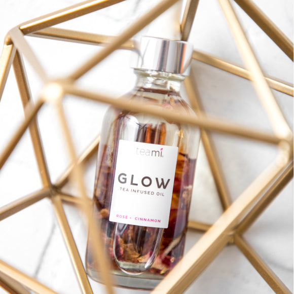 Glow Facial Oil - Teami Blends