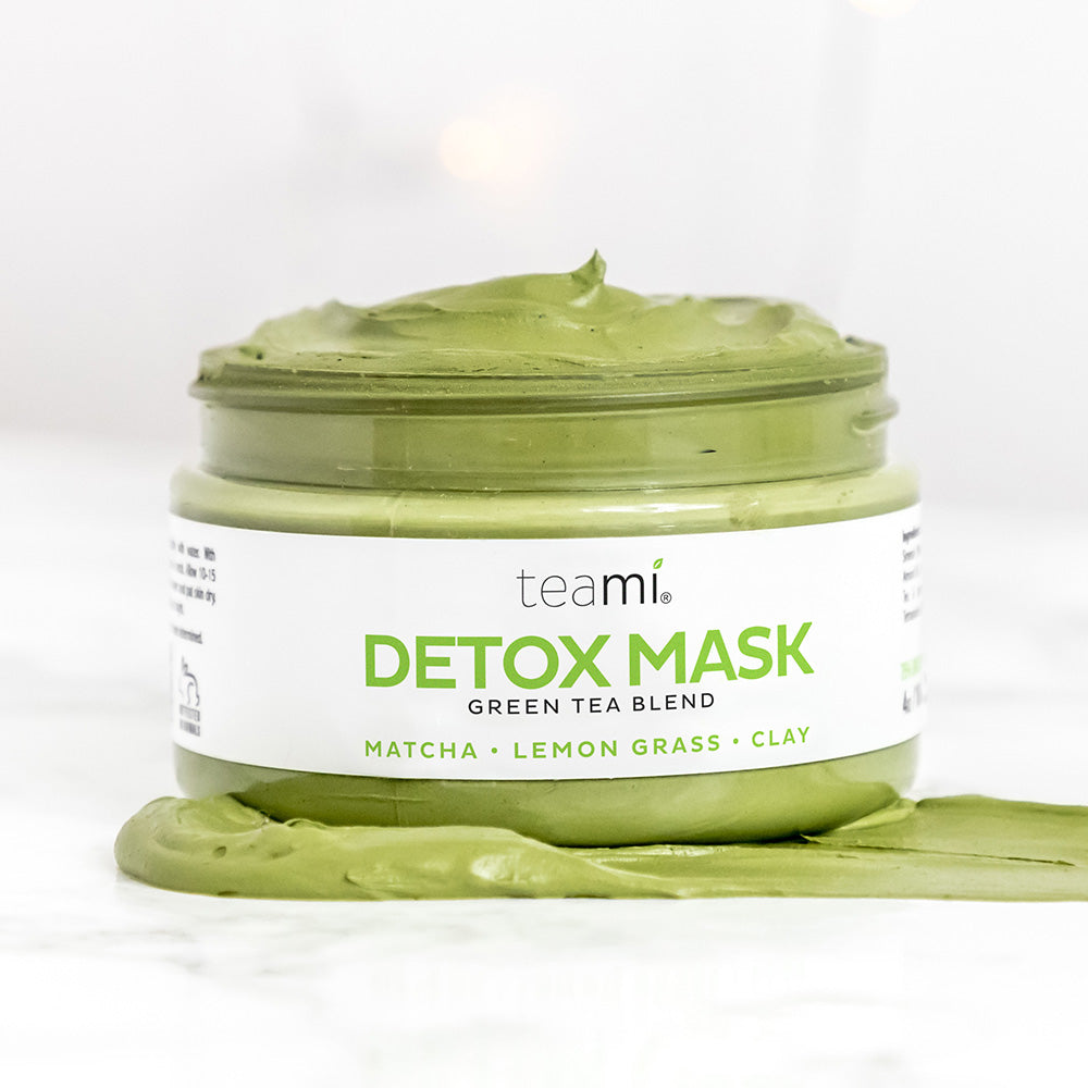 Teami - Green Tea Detox Mask