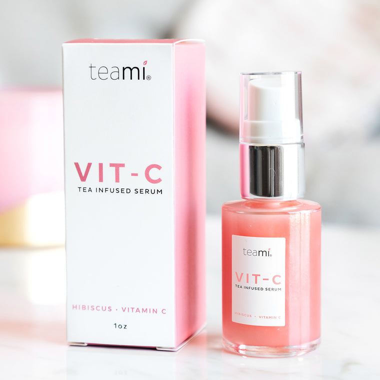 Teami Blends - Hibiscus Infused Vitamin C Serum