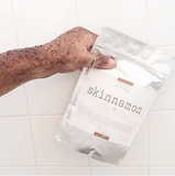 Skinnamon Coffee Scrub - Body + Face - Vegan at Malachite + Elephant - Canada