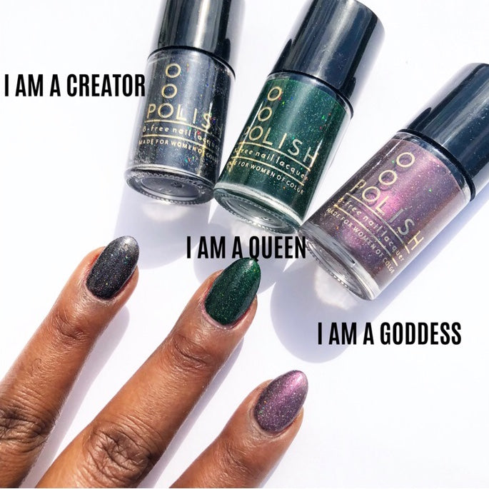KNOW THYSELF COLLECTION - OOO POLISH
