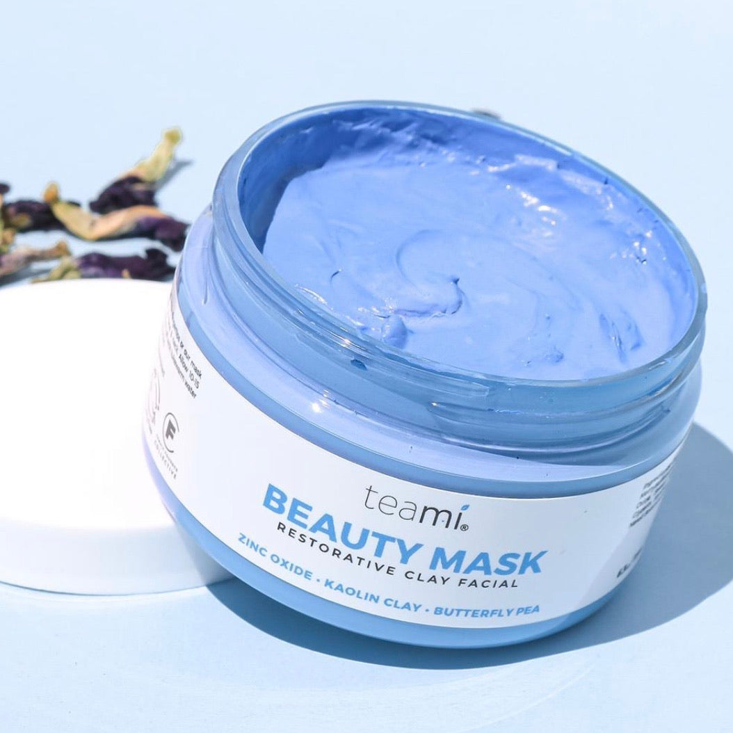 Teami Blends Beauty Mask