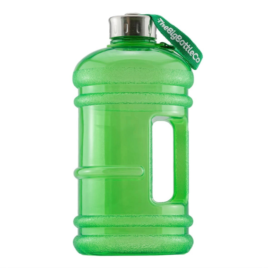 The Big Bottle Co - Big Green Bottle 2.2 litre