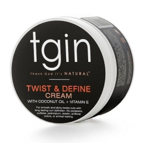 Twist & Define Cream - TGIN, Canada