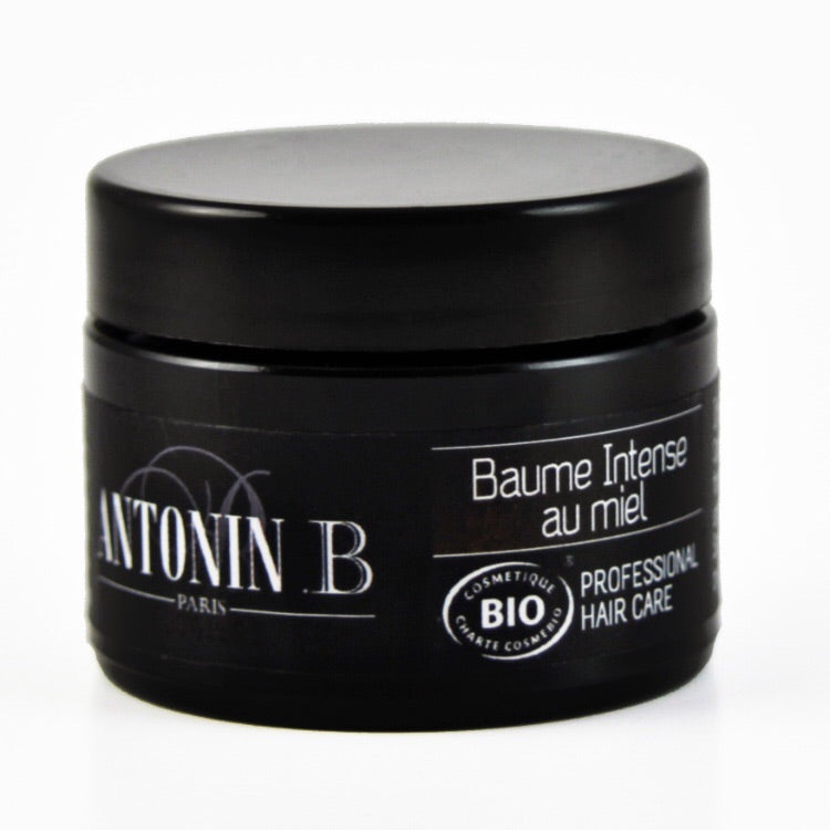 Baume intense au miel - Intense honey butter by Antonin B.