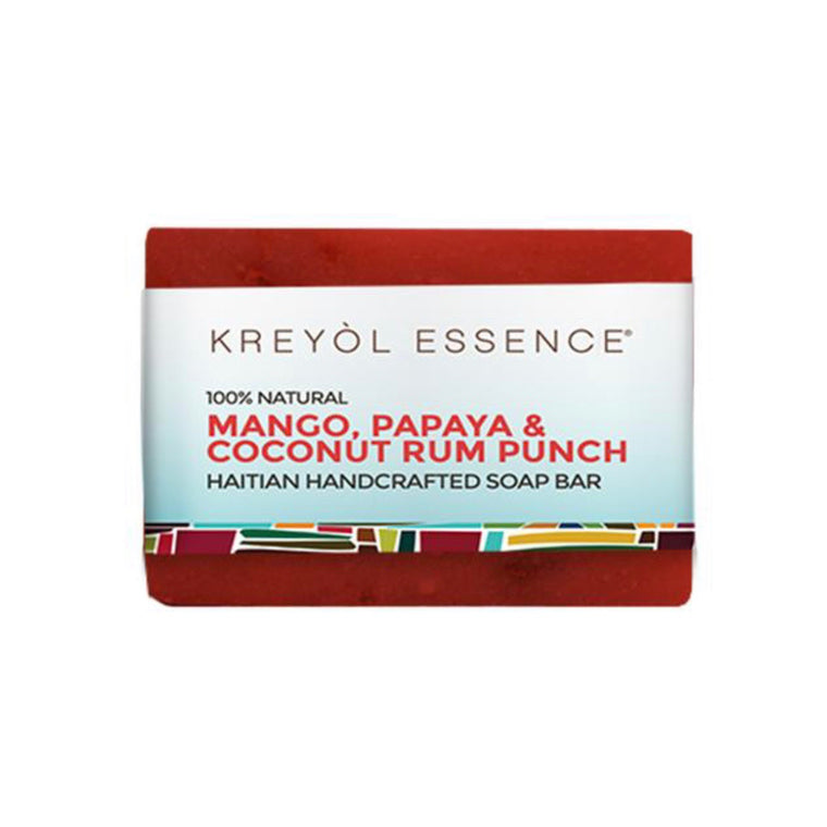 Kreyol Essence Soap Bar