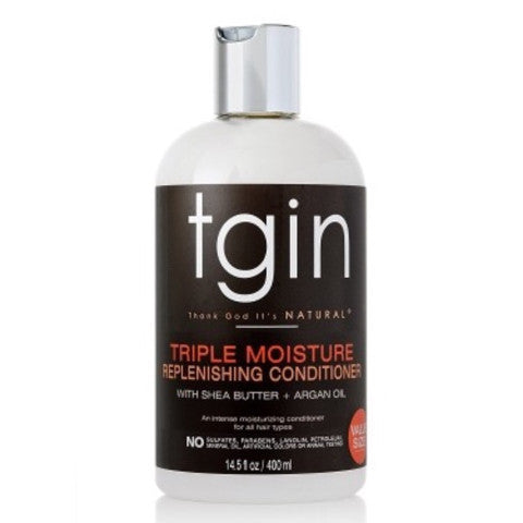 Triple Moisture Replenishing Conditioner by TGIN, Canada