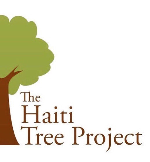 the haiti tree project. helping plant trees in the mountains of Haiti
