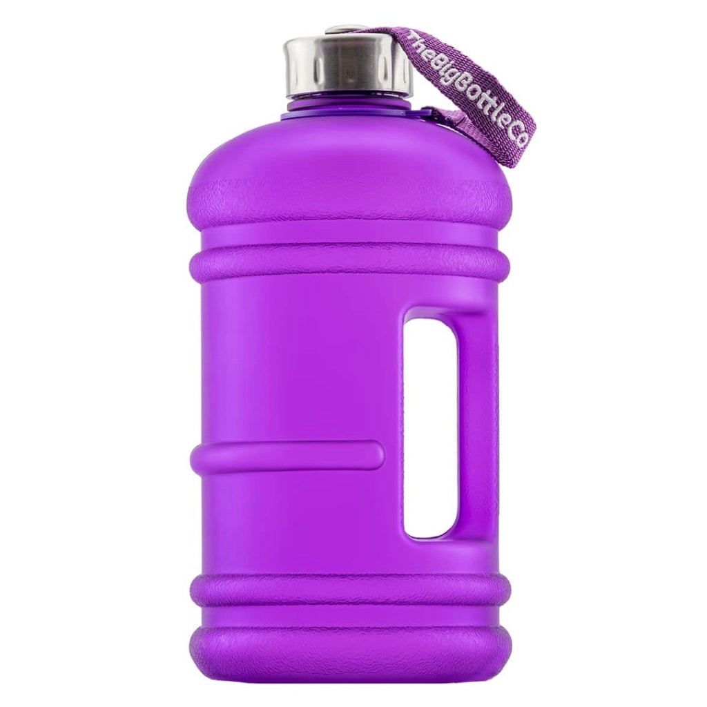 Big Bottle Co 2.2 litre Frosted Violet