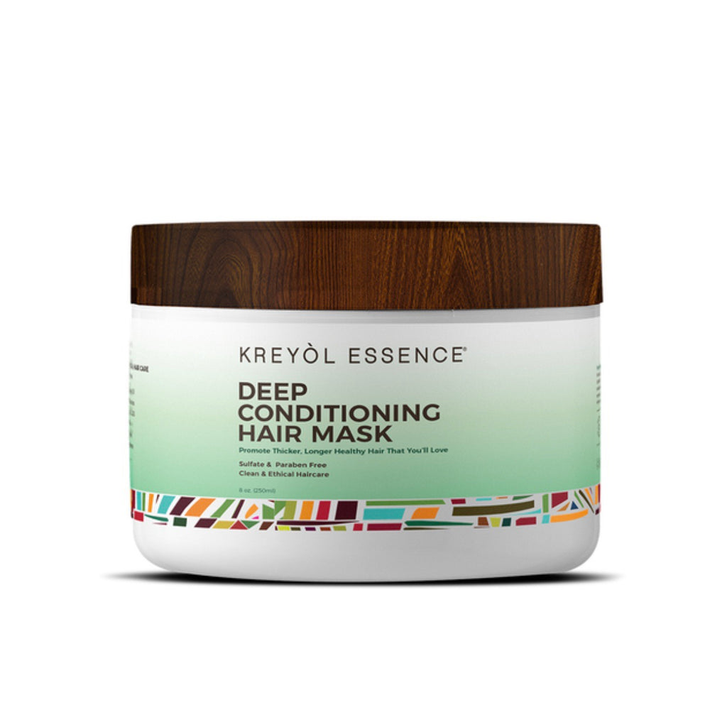 Deep Conditioner - Kreyol Essence