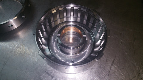727 beast Billet Direct Drum