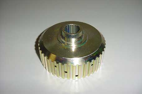 Th400 Beast Billet Forward Clutch Hub