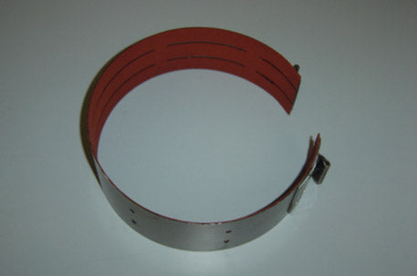 C6 high performance wide band
