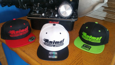 Animal Performance Hats