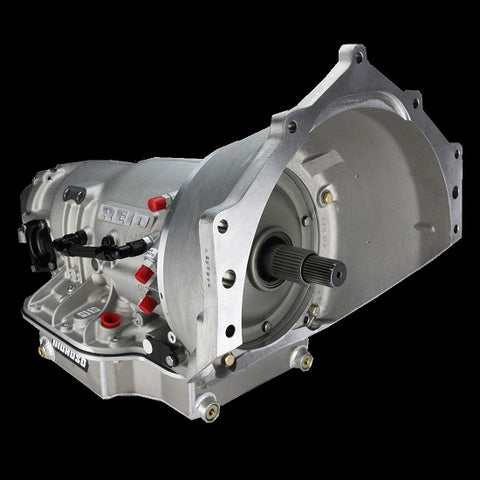 TH400 BigShaft Dominator 2500HP Racing Transmission