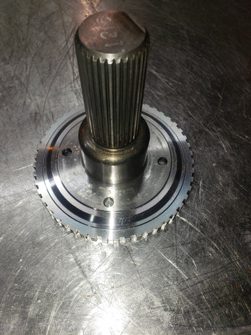 4L80e 4x4 Output Shaft
