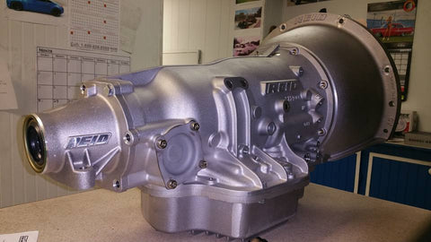 Turbo 400 beast transmission 1200 hp animal performance for Perm 132 motor for sale