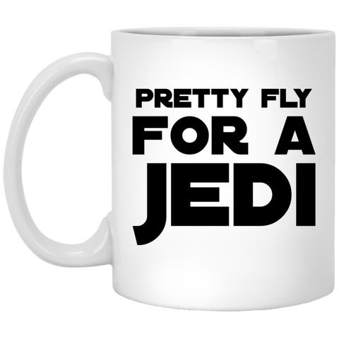 Pretty Fly for a Jedi Mug