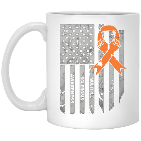 Ms Awarenesss 11 oz. Mug