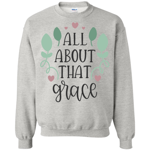 All about that grace Sweater