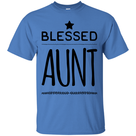 Blessed aunt   T-Shirt
