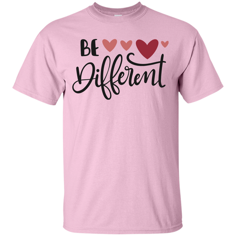 Be Different Tshirt