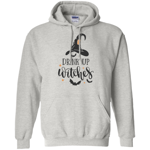 Drink up witches  Hoodie