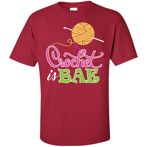 Crochet is Bae  T-Shirt