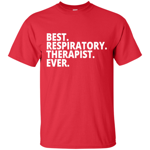 Best. Respiratory . Therapist. Ever.  Tee