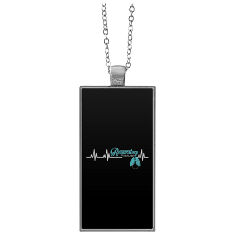 Respiratory Therapist  Necklace