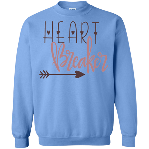 Heart Breaker  Sweatshirt