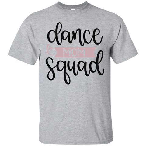 Dance Mom Squad   T-Shirt