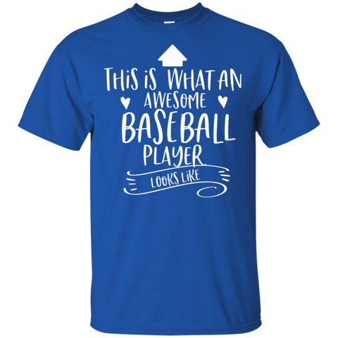 Baseball awesome  T-Shirt
