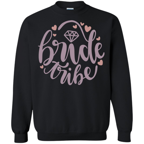 Bride Tribe  Sweater
