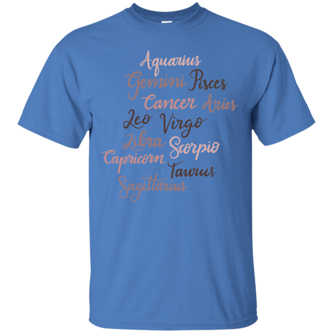 Astrology signs Tshirt