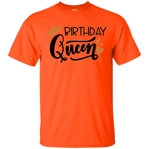 Birthday Queen  T-Shirt